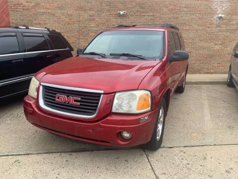 2002 GMC Envoy XL for sale at Cars To Go in Lafayette IN