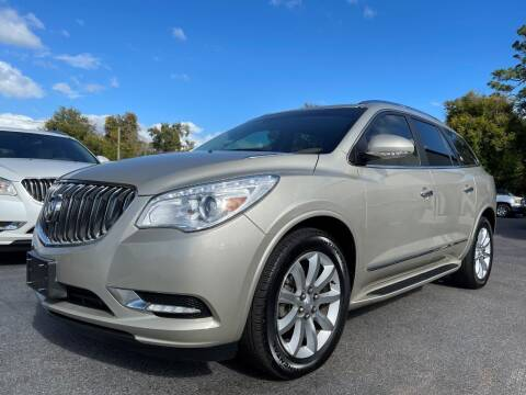 2015 Buick Enclave for sale at Upfront Automotive Group in Debary FL
