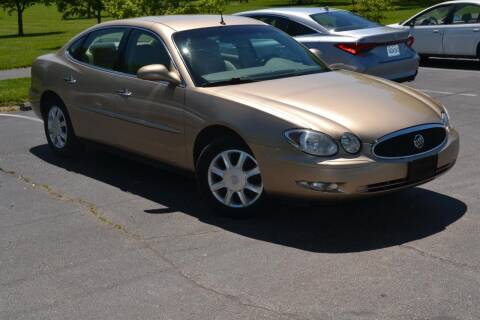 2005 Buick LaCrosse for sale at GLADSTONE AUTO SALES    GUARANTEED CREDIT APPROVAL in Gladstone MO