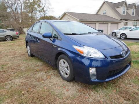 2010 Toyota Prius for sale at Star Automotors in Odessa DE