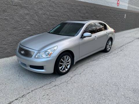 2008 Infiniti G35 for sale at Kars Today in Addison IL