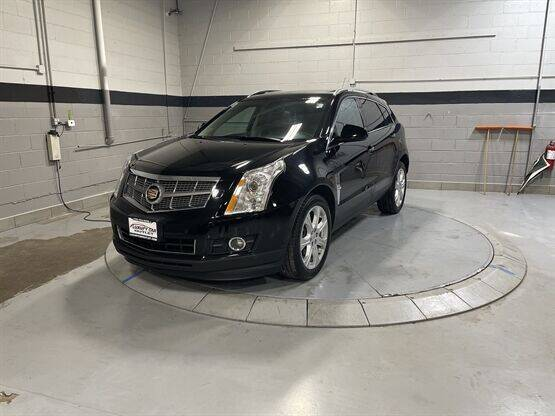 2010 Cadillac SRX for sale at Luxury Car Outlet in West Chicago IL
