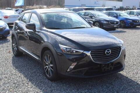 2017 Mazda CX-3 for sale at Street Track n Trail - Vehicles in Conneaut Lake PA