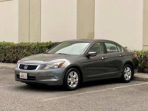 2008 Honda Accord for sale at Carfornia in San Jose CA
