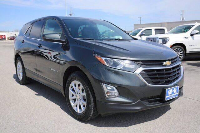 2019 Chevrolet Equinox for sale in Sedalia, MO
