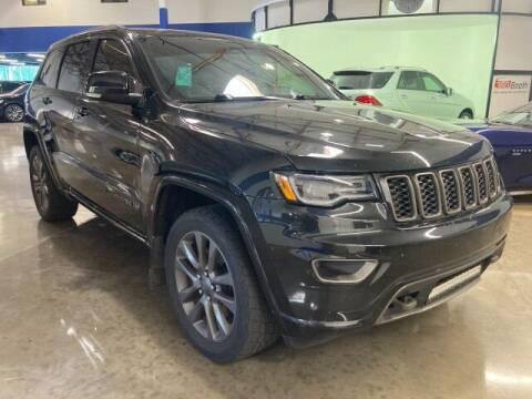 2016 Jeep Grand Cherokee for sale at Curry's Cars Powered by Autohouse - Auto House Scottsdale in Scottsdale AZ