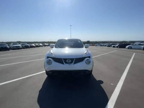 2013 Nissan JUKE for sale at Carlando in Lakeland FL