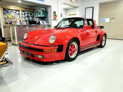1974 Porsche 911 for sale at Great Lakes Classic Cars & Detail Shop in Hilton NY