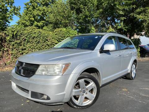 2010 Dodge Journey for sale at Bloomington Auto Sales in Bloomington IL