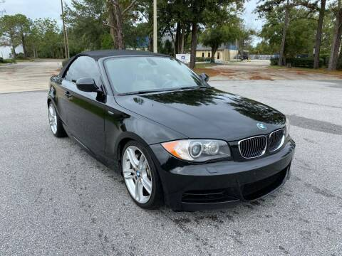 2011 BMW 1 Series for sale at Global Auto Exchange in Longwood FL