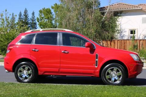 2009 Saturn Vue for sale at California Diversified Venture in Livermore CA