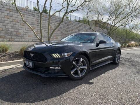 2016 Ford Mustang for sale at AUTO HOUSE TEMPE in Tempe AZ