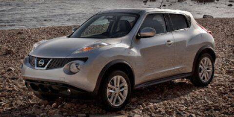 2012 Nissan JUKE for sale at Automart 150 in Council Bluffs IA
