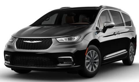 2021 Chrysler Pacifica Hybrid for sale at FRED FREDERICK CHRYSLER, DODGE, JEEP, RAM, EASTON in Easton MD