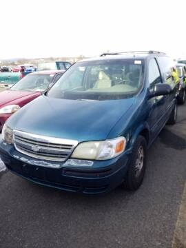 2002 Chevrolet Venture for sale at Main Street Motors in Rapid City SD