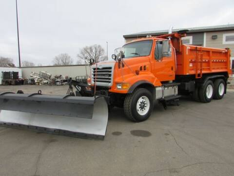 2003 Sterling L9500 Series for sale at NorthStar Truck Sales in St Cloud MN