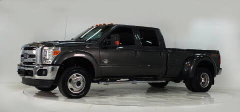 2016 Ford F-350 Super Duty for sale at Houston Auto Credit in Houston TX