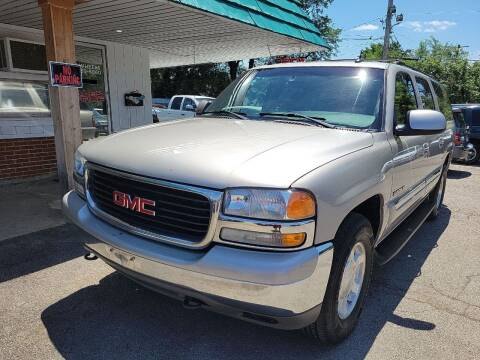 2004 GMC Yukon XL for sale at New Wheels in Glendale Heights IL
