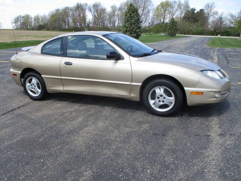 2005 Pontiac Sunfire for sale in Tremont, IL
