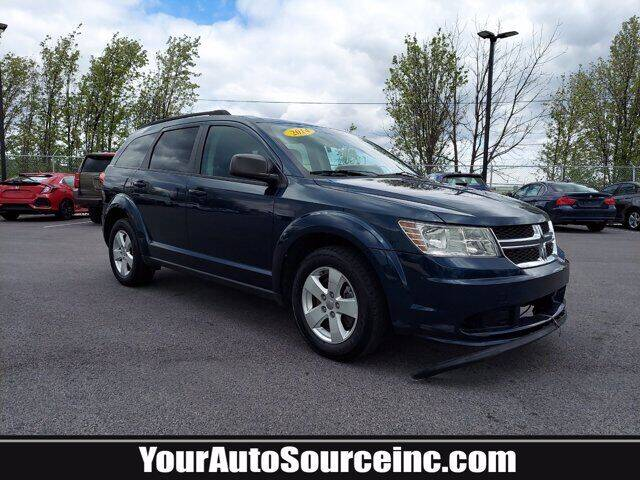 2014 Dodge Journey for sale at Your Auto Source in York PA