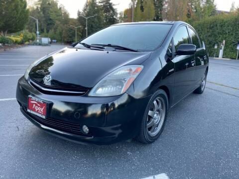 2008 Toyota Prius for sale at Apex Motors Inc. in Tacoma WA