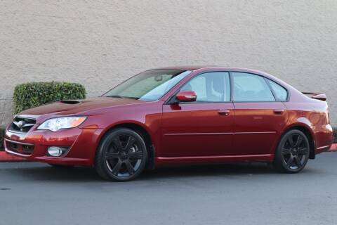 2009 Subaru Legacy for sale at Overland Automotive in Hillsboro OR