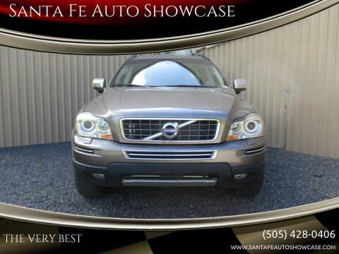 2010 Volvo XC90 for sale at Santa Fe Auto Showcase in Santa Fe NM