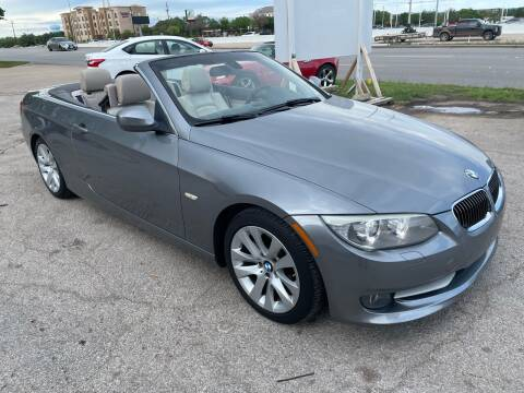 2012 BMW 3 Series for sale at Austin Direct Auto Sales in Austin TX
