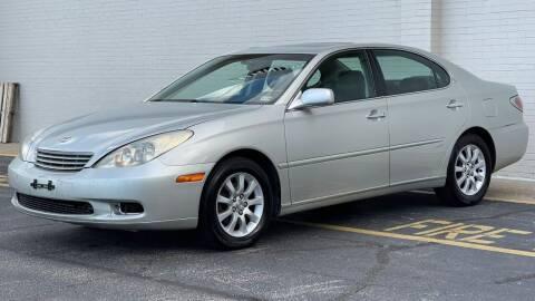 2004 Lexus ES 330 for sale at Carland Auto Sales INC. in Portsmouth VA