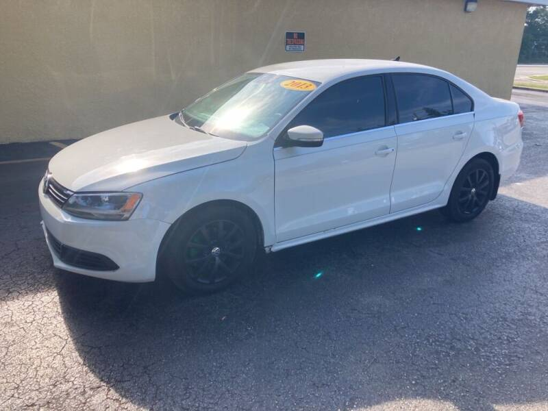 2013 Volkswagen Jetta for sale at AUTO IMAGE PLUS in Tampa FL