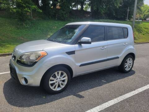 2013 Kia Soul for sale at Thompson Auto Sales Inc in Knoxville TN