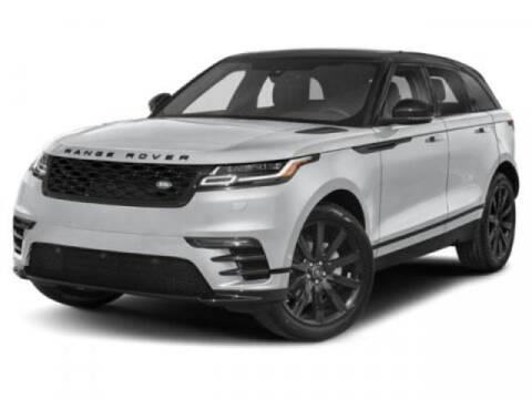 2020 Land Rover Range Rover Velar for sale at JEFF HAAS MAZDA in Houston TX
