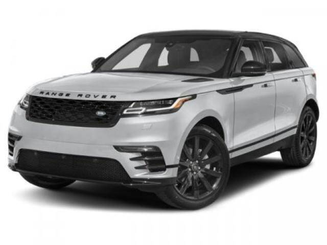 2020 Land Rover Range Rover Velar for sale at JEFF HAAS MAZDA in Houston TX