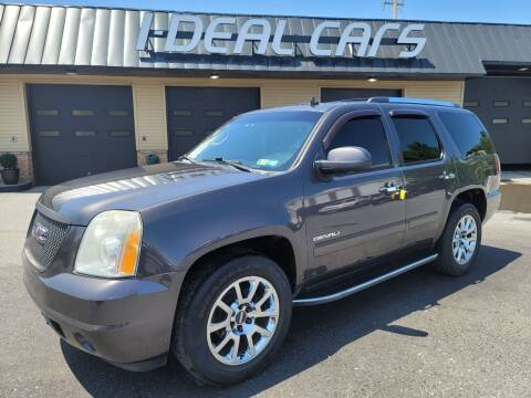 2010 GMC Yukon for sale at I-Deal Cars in Harrisburg PA