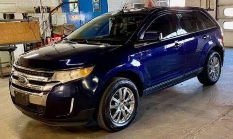 2011 Ford Edge for sale at Reinecke Motor Co in Schuyler NE
