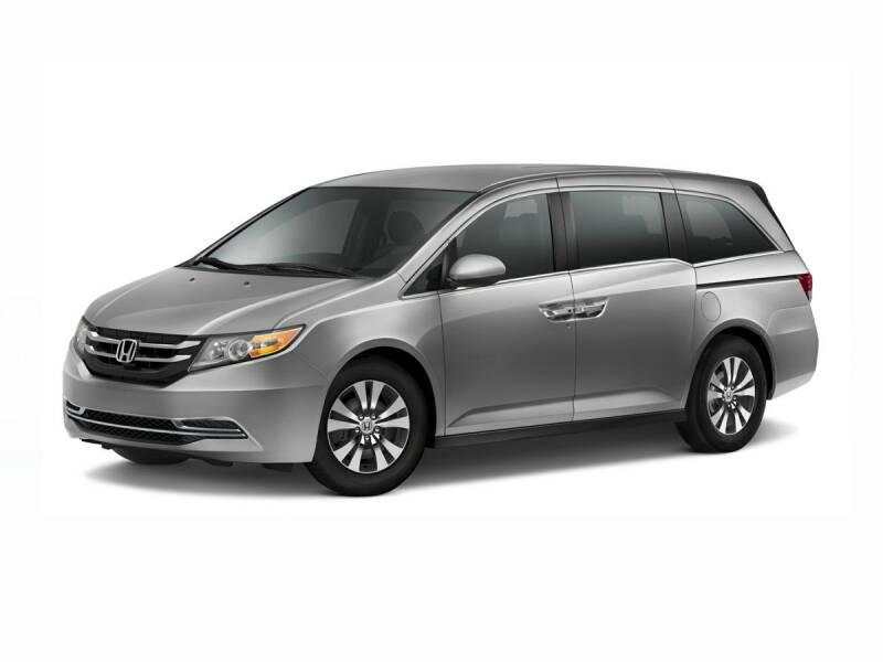 2016 Honda Odyssey for sale at Tom Wood Honda in Anderson IN