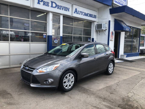 2012 Ford Focus for sale at Jack E. Stewart's Northwest Auto Sales, Inc. in Chicago IL