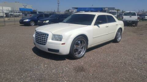 2005 Chrysler 300 for sale at Advantage Motorsports Plus in Phoenix AZ