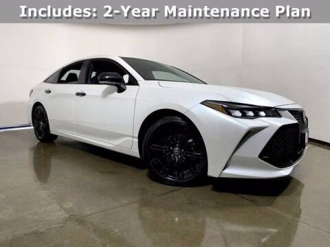 2021 Toyota Avalon for sale at Smart Budget Cars in Madison WI