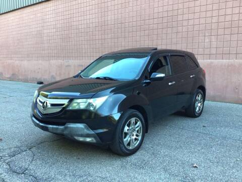 2008 Acura MDX for sale at United Motors Group in Lawrence MA