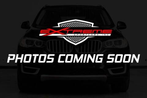 2018 Porsche Panamera for sale at EXTREME SPORTCARS INC in Carrollton TX