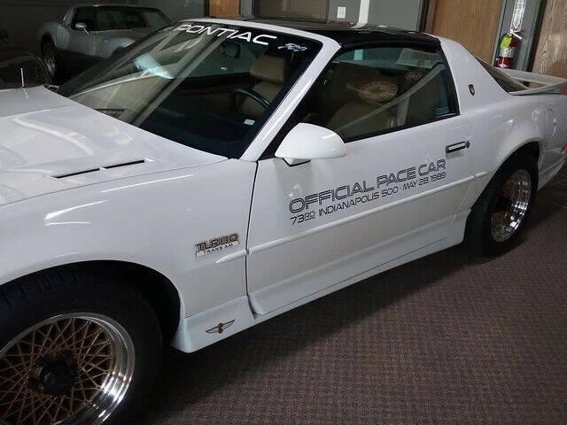 1989 Pontiac Firebird for sale at MICHAEL'S AUTO SALES in Mount Clemens MI