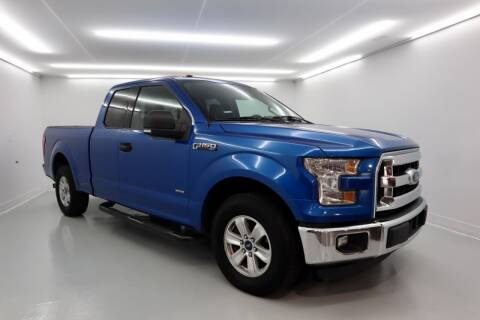 2016 Ford F-150 for sale at Alta Auto Group in Concord NC