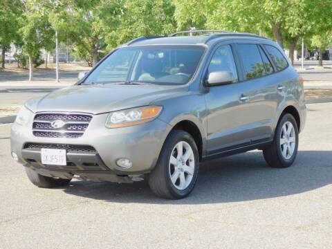 2009 Hyundai Santa Fe for sale at General Auto Sales Corp in Sacramento CA