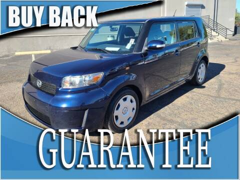 2008 Scion xB for sale at Reliable Auto Sales in Las Vegas NV