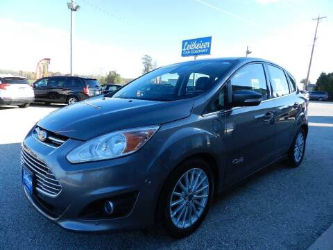 2013 Ford C-MAX Energi for sale at Leitheiser Car Company in West Bend WI
