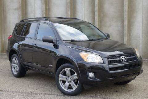 2010 Toyota RAV4 for sale at Albo Auto in Palatine IL