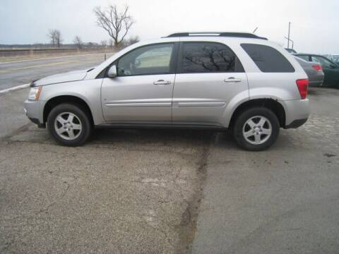2007 Pontiac Torrent for sale at BEST CAR MARKET INC in Mc Lean IL