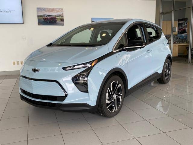 2022 Chevrolet Bolt EV for sale in Dunn, NC