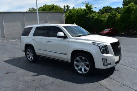 2015 Cadillac Escalade for sale at Adams Auto Group Inc. in Charlotte NC